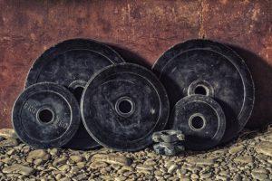 Fitness knieartrose