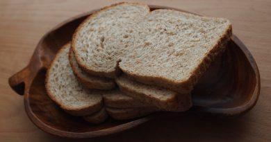 gezond ontbijten brood