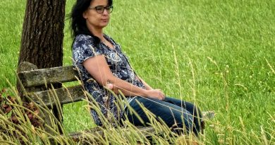 Mindfullness en knieartrose
