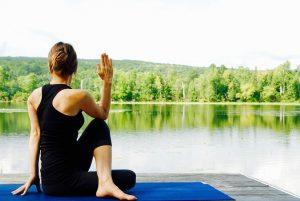 Yoga en artrose