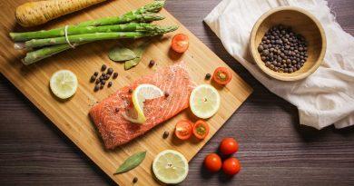 De voordelen van (vette) vis